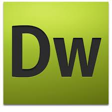 Logo Dreamweaver