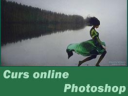 curs online photoshop