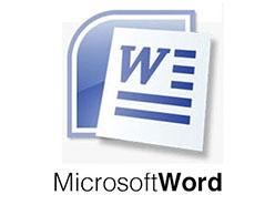 curs online microsoft word