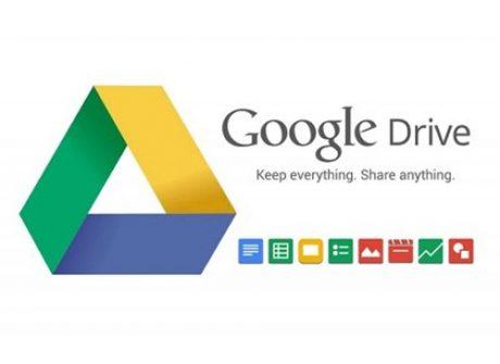 curs online google drive