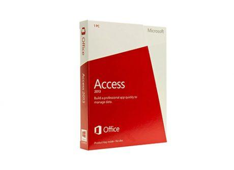 curs online microsoft access