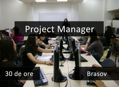 curs project management brasov